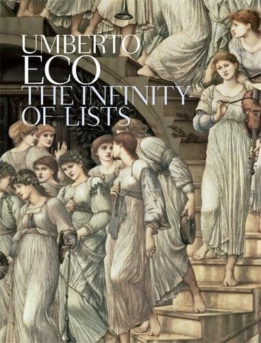 9781906694821: The Infinity of Lists