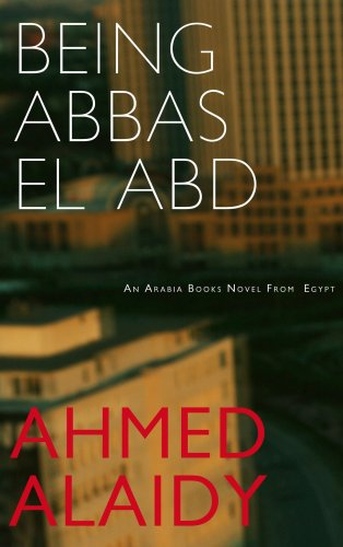 9781906697051: Being Abbas El Abd