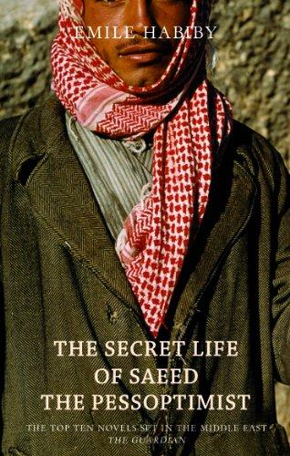 9781906697266: The Secret Life of Saeed the Pessoptimist