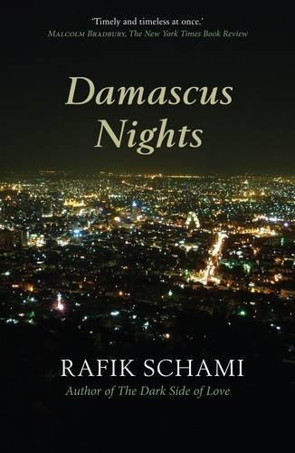 Damascus Nights: Rafik Schami