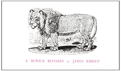 9781906700195: A Bewick Bestiary