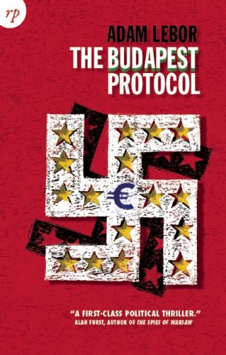 9781906702120: The Budapest Protocol