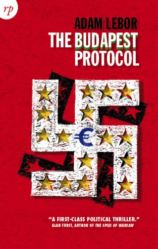 9781906702205: The Budapest Protocol