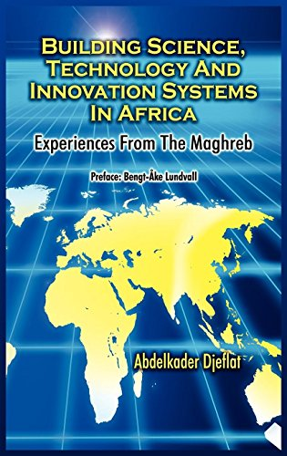 9781906704650: Building Science, Technology and Innovation Systems in Africa: Experiences from the Maghreb