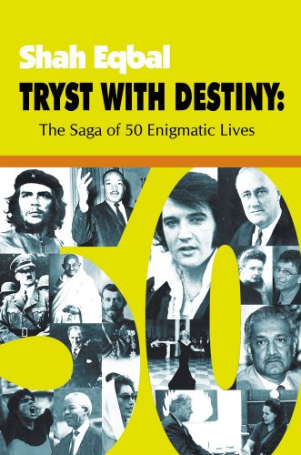 9781906710057: Tryst With Destiny: The Saga of 50 Enigmatic Lives