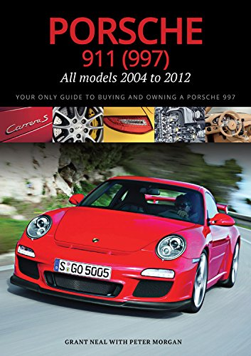 9781906712136: Porsche 911 (997): All Models 2004 to 2012