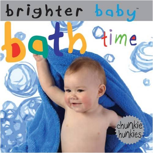 9781906714451: Baby Bath Time (Chunkie Hunkies)