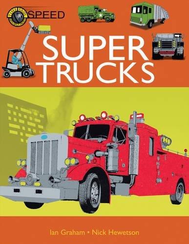 9781906714550: Super Trucks (Time Shift)