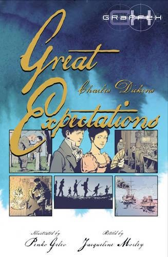 Graffex: Great Expectations: Charles Dickens