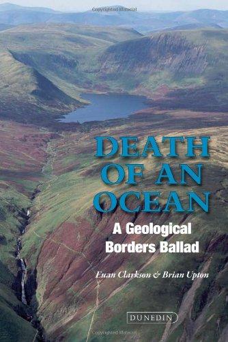 9781906716028: Death of an Ocean: A Geological Borders Ballad