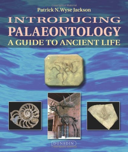 9781906716158: Introducing Palaeontology: A Guide to Ancient Life