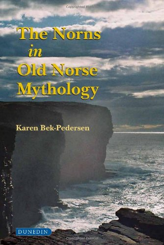 9781906716189: The Norns in Old Norse Mythology