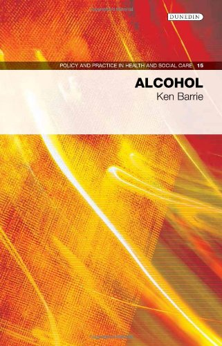 9781906716318: Alcohol: Policy & Practice in Health and Social Care No. 15