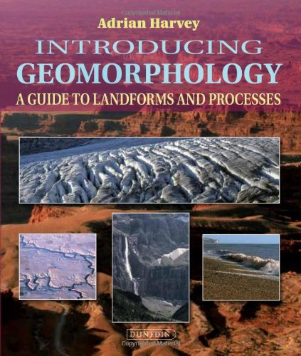 Landforms and geomorphology : concepts and history