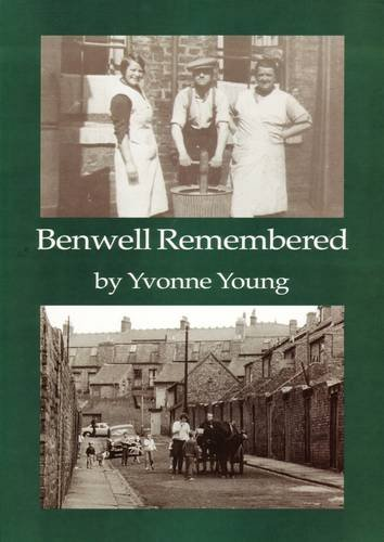 9781906721190: Benwell Remembered