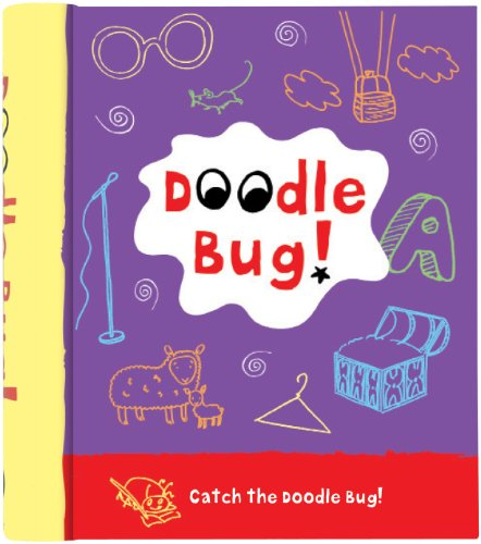Doodle Bug!: Wright, Robin; Costello, Dee