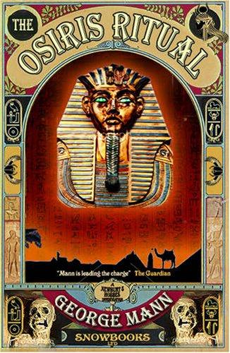 9781906727048: The Osiris Ritual