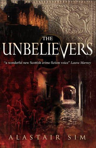 Unbelievers: Alastair Sim