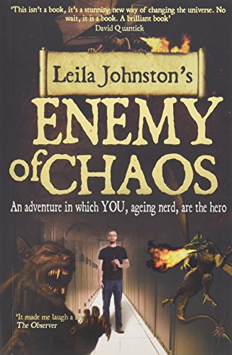9781906727420: Enemy of Chaos
