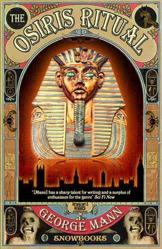 9781906727444: The Osiris Ritual