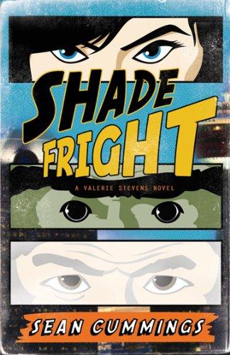 9781906727468: Shade Fright
