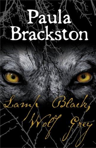 9781906727482: Lamp Black, Wolf Grey