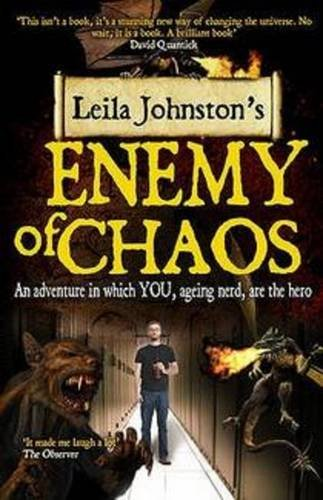9781906727574: Enemy of Chaos