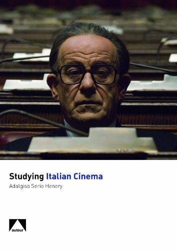 9781906733353: Studying Italian Cinema