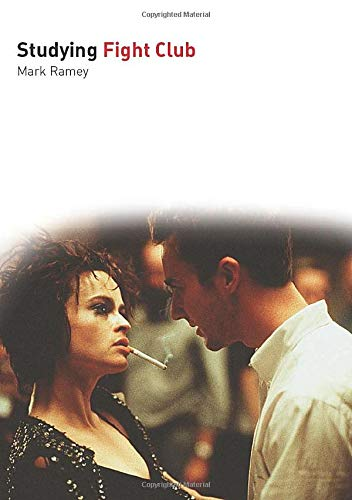 9781906733551: Studying Fight Club (Studying Films)