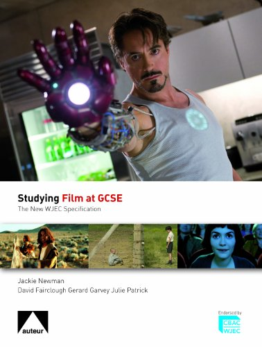 9781906733575: Studying Film at Gcse
