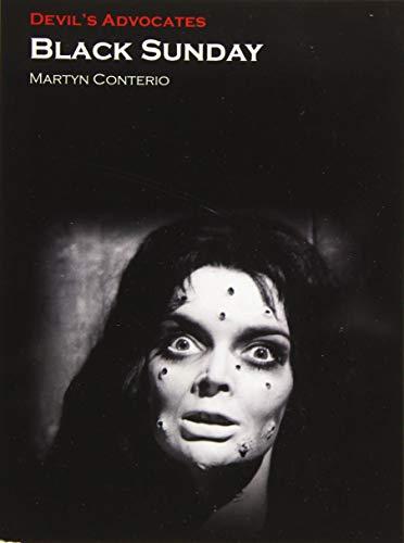 Black Sunday (Devil's Advocates): Conterio, Martin