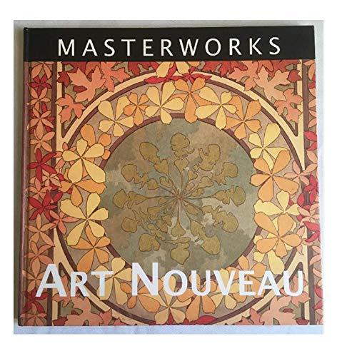 9781906734084: Art Nouveau (Master Work Series)