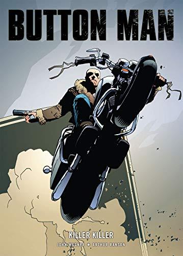 Button Man: Killer Killer: John Wagner