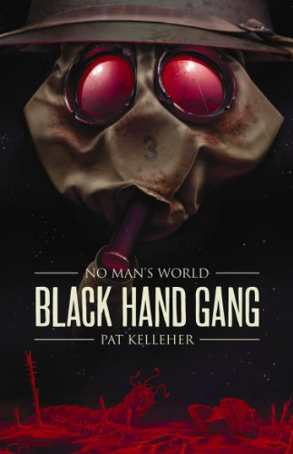 9781906735357: Black Hand Gang (No Man's World)