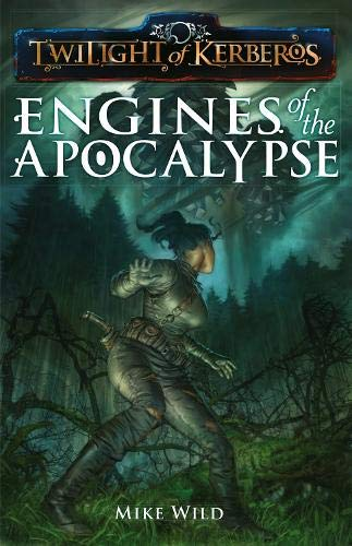 9781906735371: Engine of The Apocalypse (Twilight of Kerberos)
