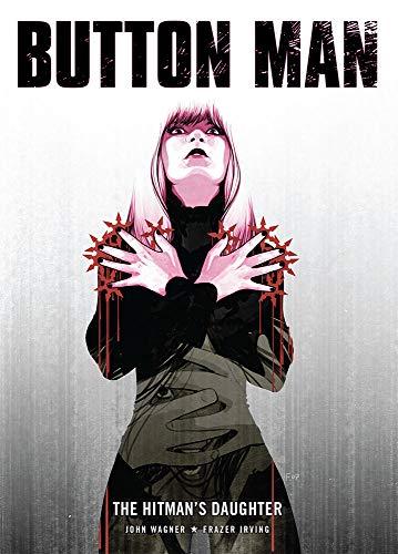 9781906735425: Button Man: Hitman's Daughter