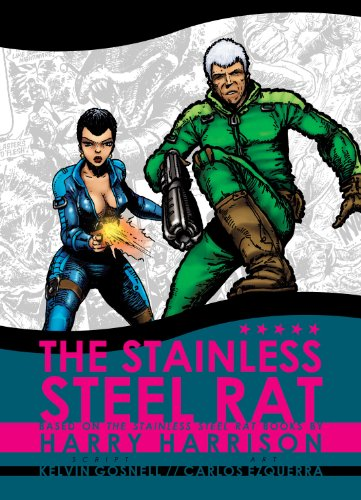 9781906735517: The Stainless Steel Rat