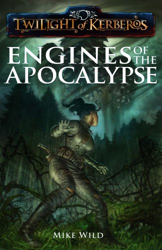 9781906735791: Twilight of Kerberos: Engines of The Apocalypse