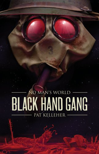 9781906735845: No Man's World: Black Hand Gang