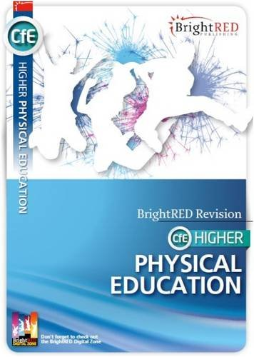 9781906736767: CfE Higher Physical Education Study Guide