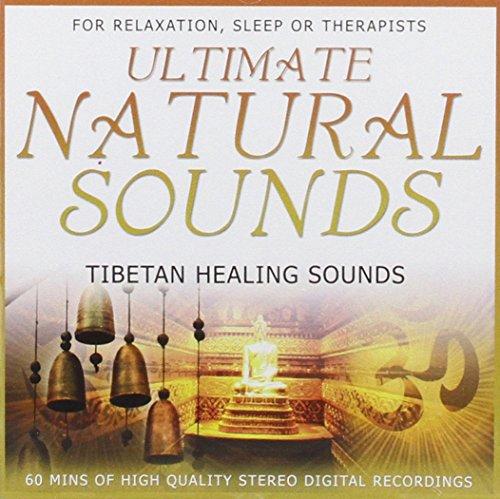9781906738198: Tibetan Healing Sounds: PMCD0152 (Ultimate Natural Sounds)