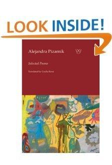 9781906742249: Alejandra Pizarnik: Selected Poems
