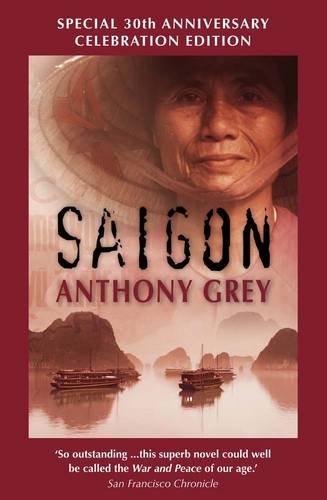 9781906749071: Saigon