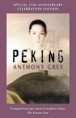 9781906749088: Peking