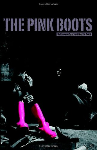 9781906755126: The Pink Boots