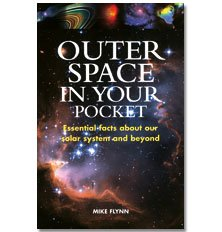 Outer Space In Your Pocket (Hardback): Mike Flynn