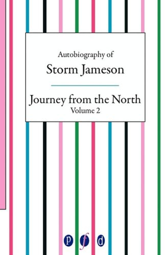 9781906763053: Journey from the North Vol 2
