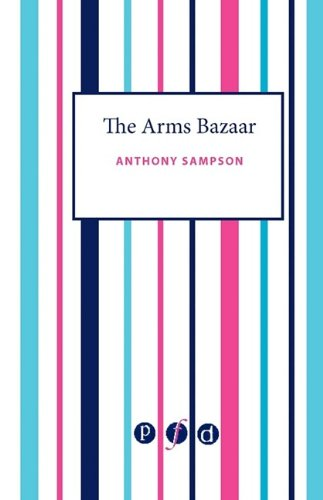 9781906763152: The Arms Bazaar in the Nineties: From Krupp to Saddam