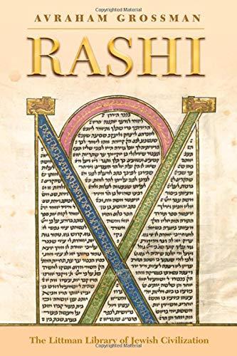 Rashi (Paperback): Avraham Grossman