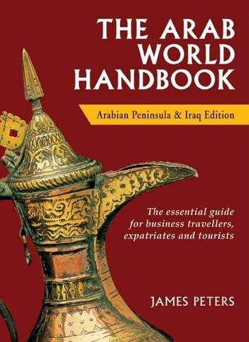 9781906768034: The Arab World Handbook